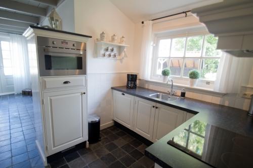 Keuken 't Feintshus (3)