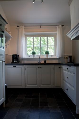 Keuken 't Feintshus  (2)