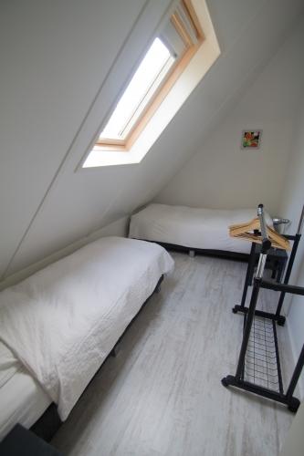 Slaapkamer 2 't Feintshus