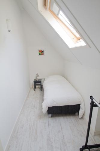 Slaapkamer 3 't Feintshus
