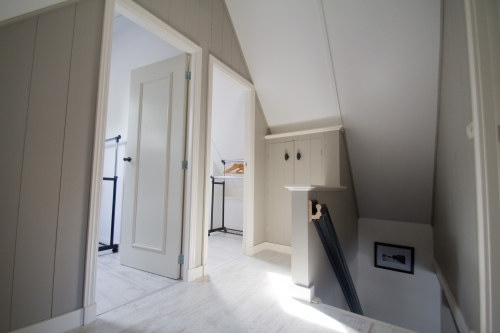 Slaapkamer 2 en 3 't Feintshus (1)